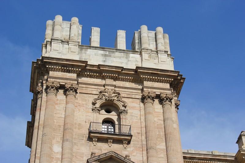 Malaga Katedra 02
