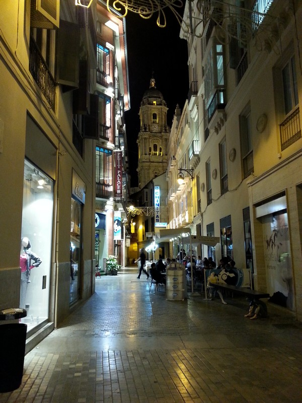Malaga Katedra 05