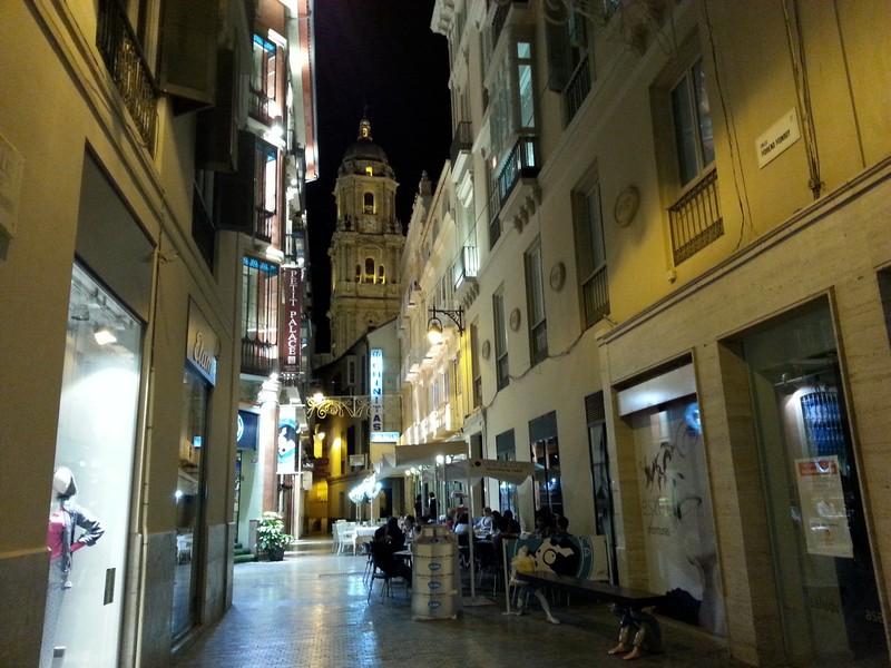 Malaga Katedra 06
