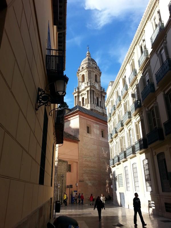 Malaga Katedra 07
