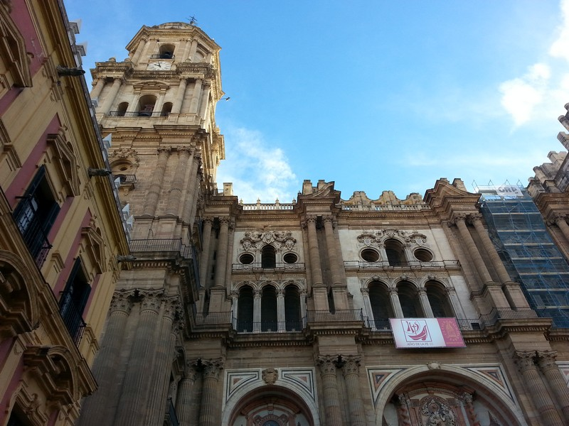 Malaga Katedra 08
