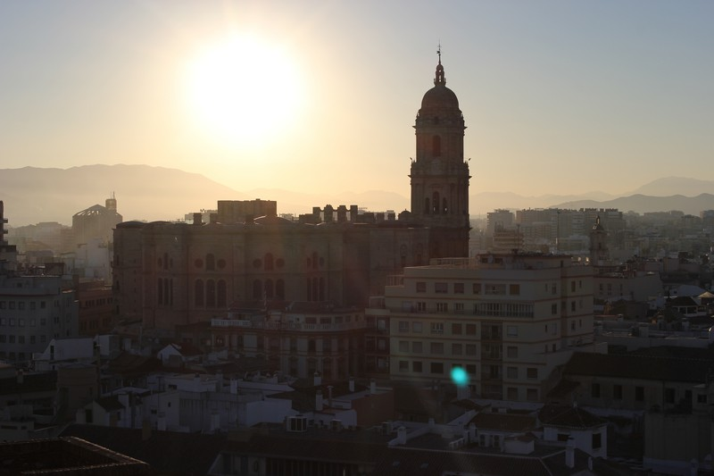 Malaga Katedra 09