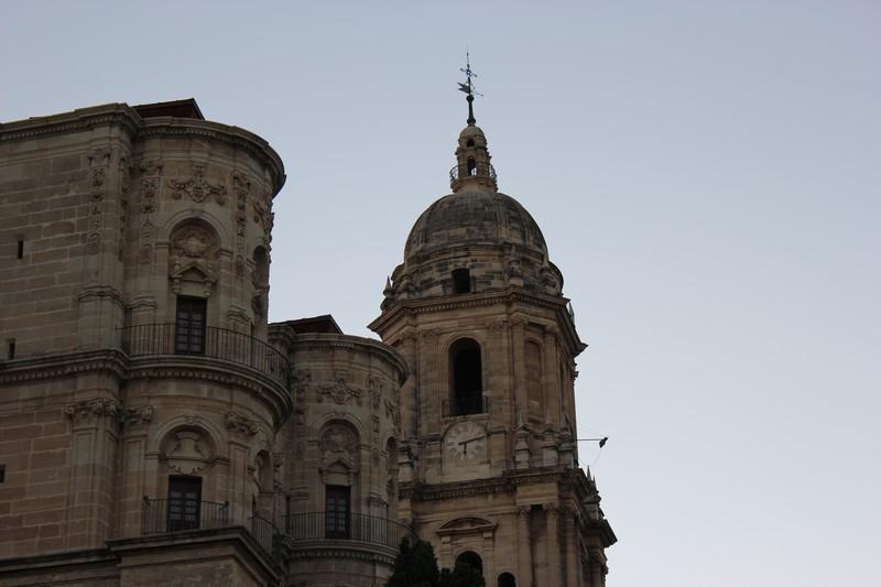 Malaga Katedra 12
