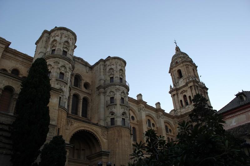 Malaga Katedra 14