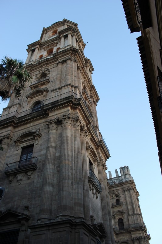 Malaga Katedra 15