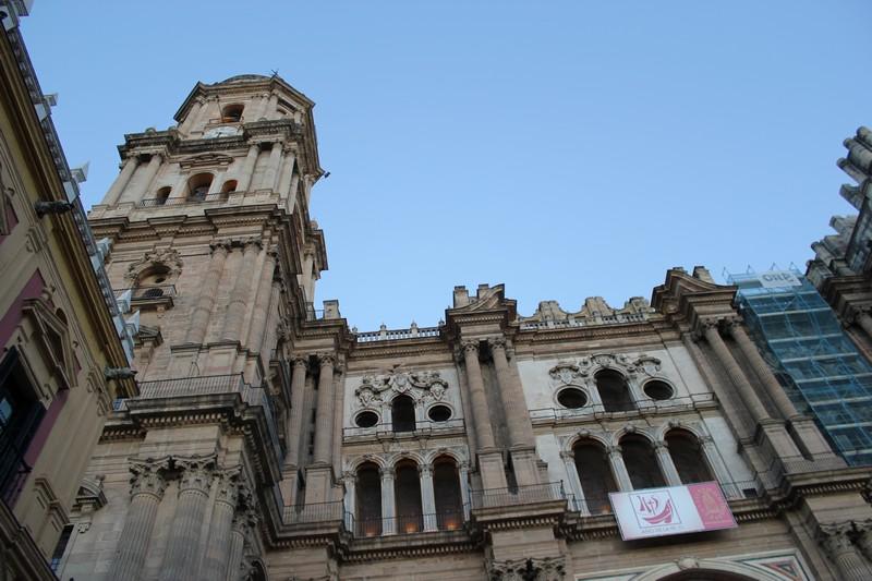 Malaga Katedra 16