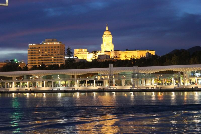 Malaga Katedra 21