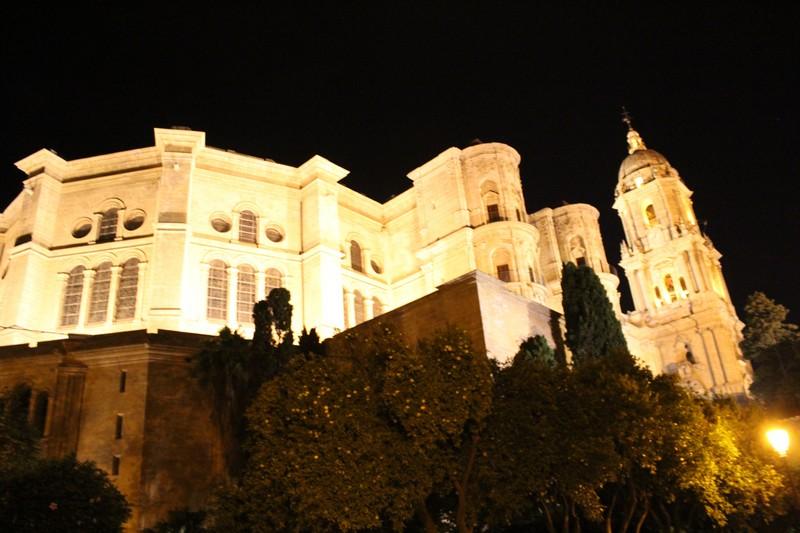Malaga Katedra 23