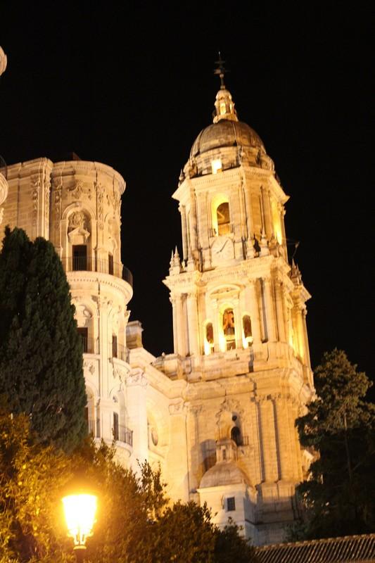 Malaga Katedra 24