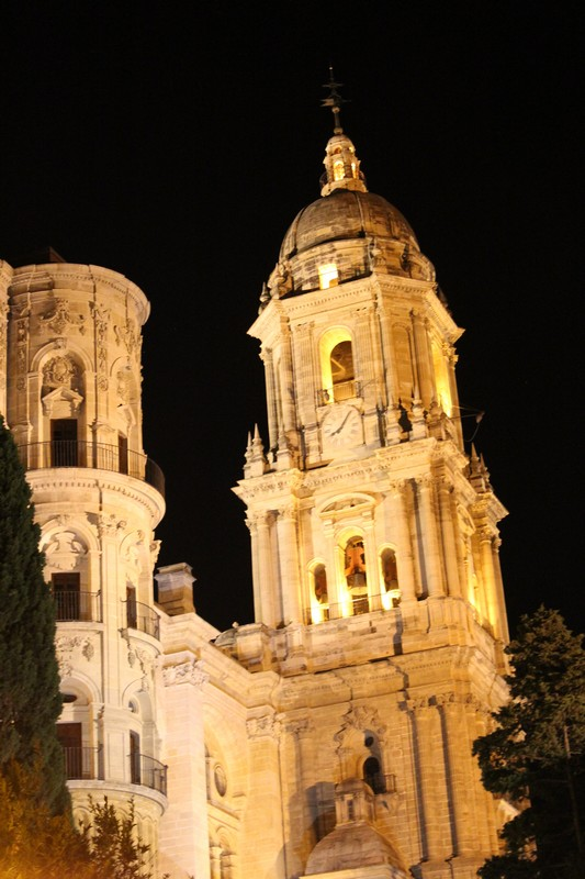 Malaga Katedra 25