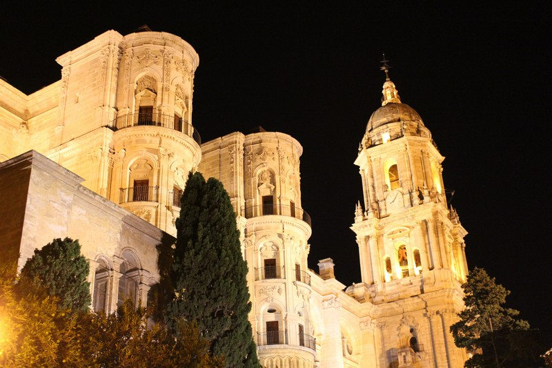 Malaga Katedra 26