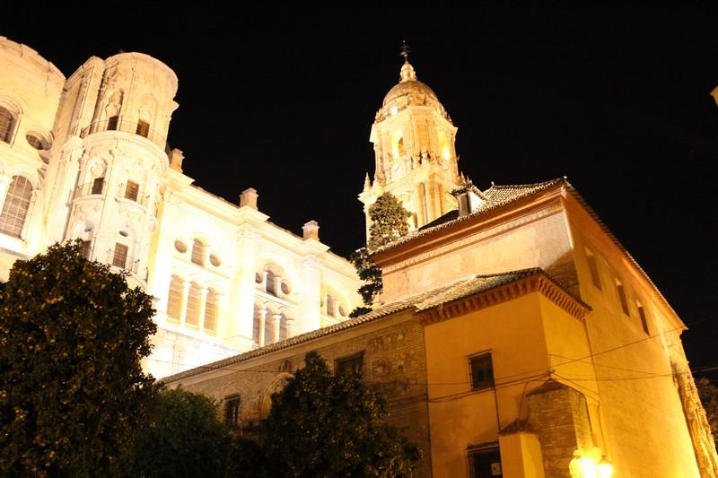 Malaga Katedra 27