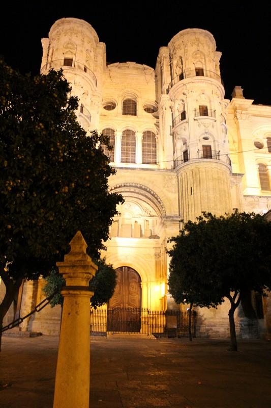 Malaga Katedra 28
