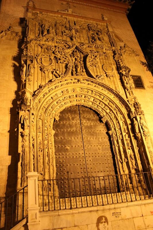 Malaga Katedra 29