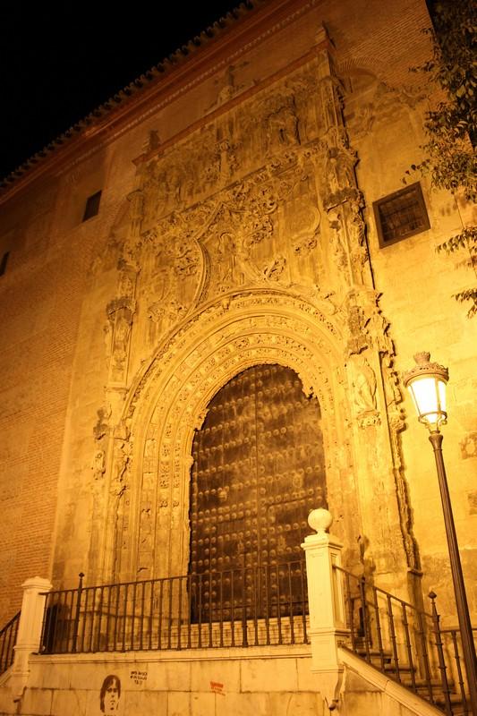 Malaga Katedra 30