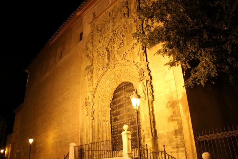 Malaga Katedra 31