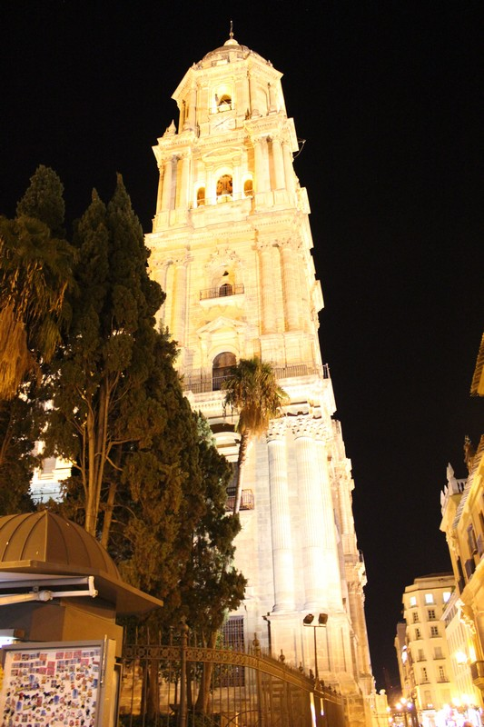 Malaga Katedra 32