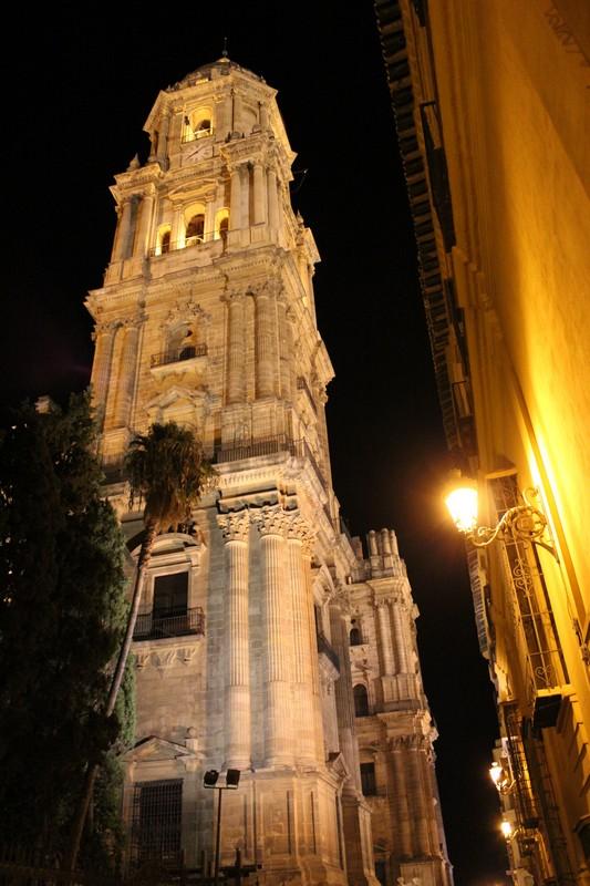 Malaga Katedra 33