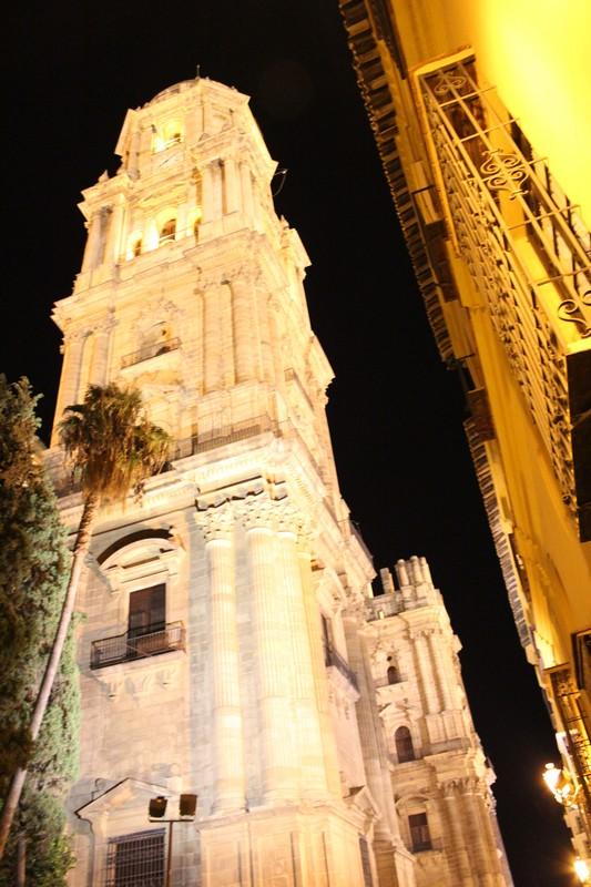 Malaga Katedra 34