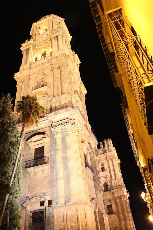 Malaga Katedra 35