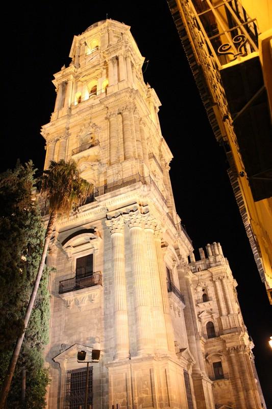 Malaga Katedra 36