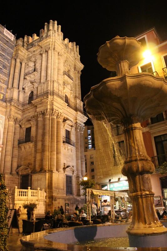 Malaga Katedra 37