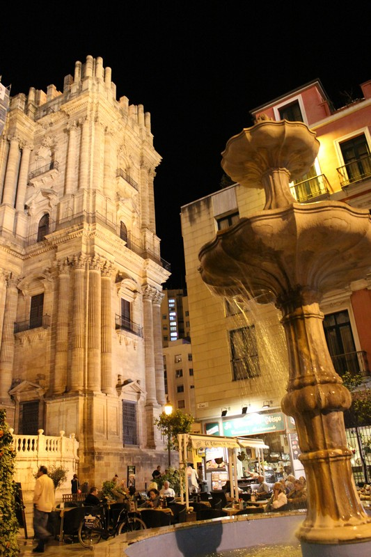 Malaga Katedra 38