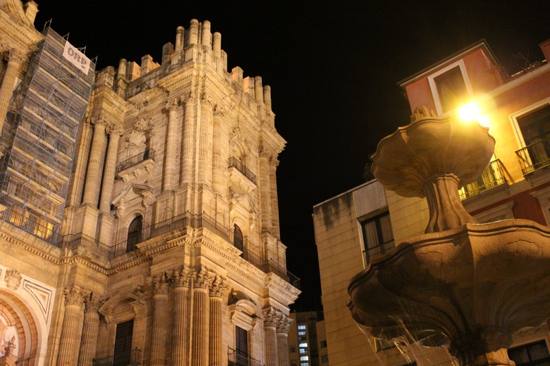 Malaga Katedra 39