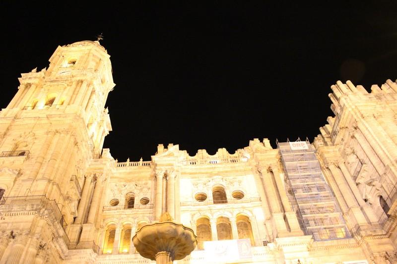 Malaga Katedra 40