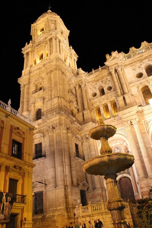 Malaga Katedra 41