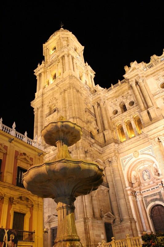 Malaga Katedra 43