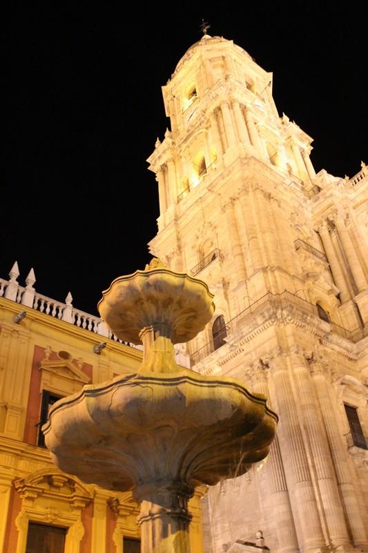 Malaga Katedra 44