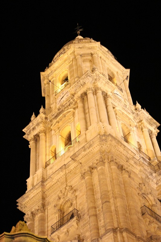 Malaga Katedra 45
