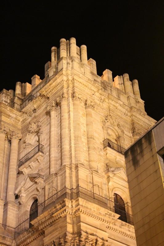 Malaga Katedra 46