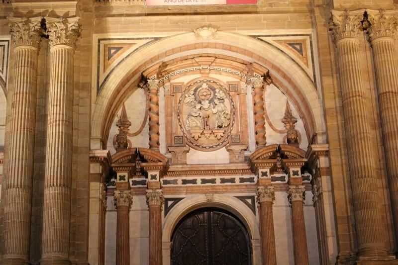 Malaga Katedra 47