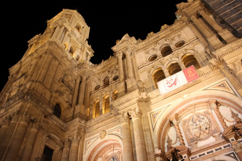 Malaga Katedra 48