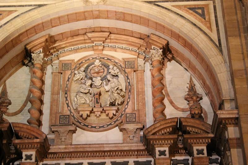 Malaga Katedra 49
