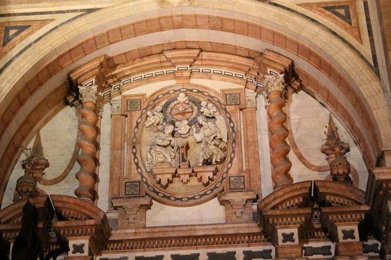Malaga Katedra 50