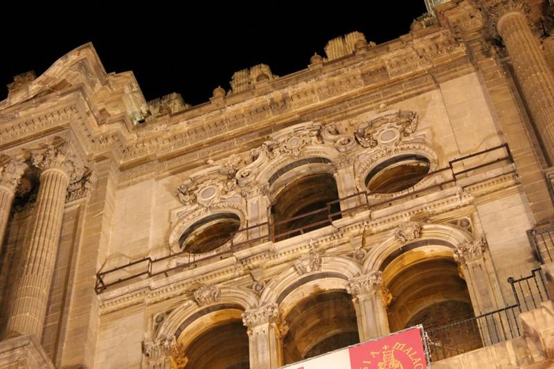 Malaga Katedra 52
