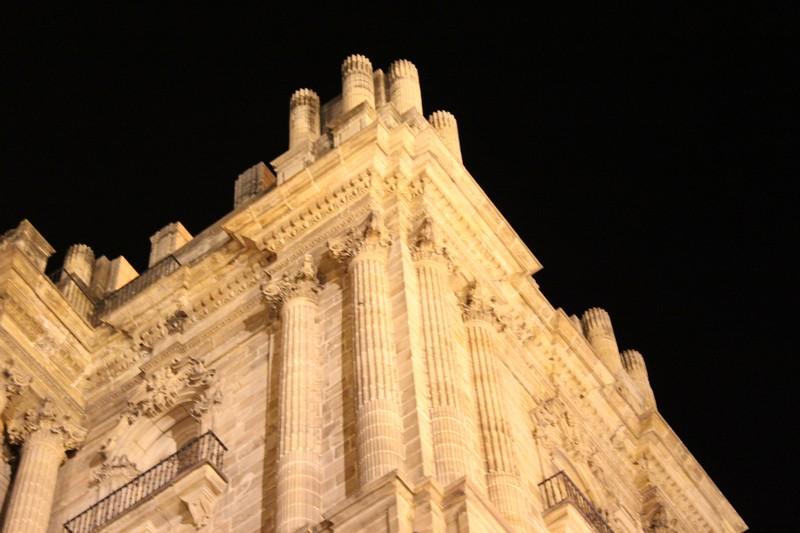 Malaga Katedra 53