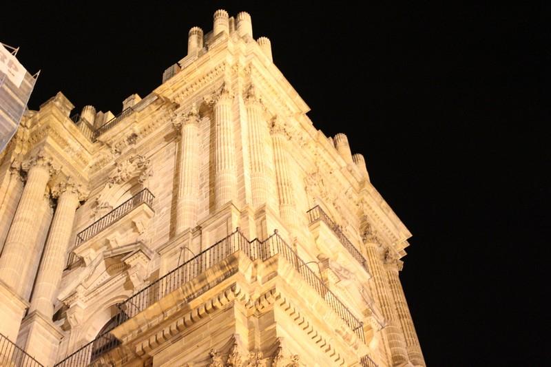Malaga Katedra 54