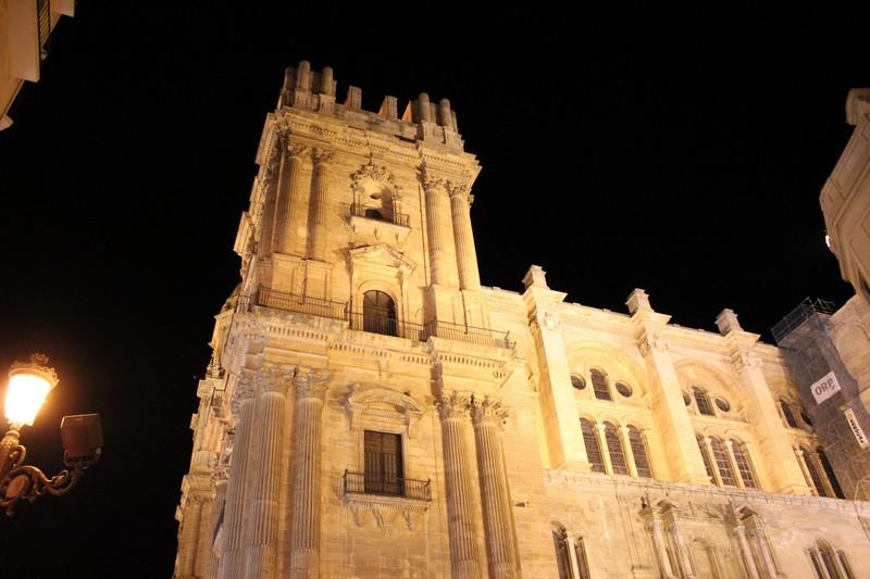 Malaga Katedra 55