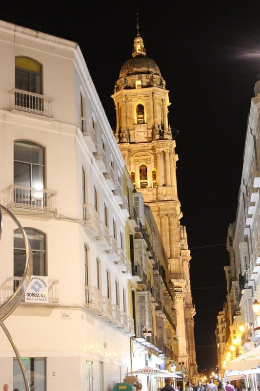 Malaga Katedra 57