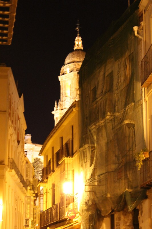 Malaga Katedra 58