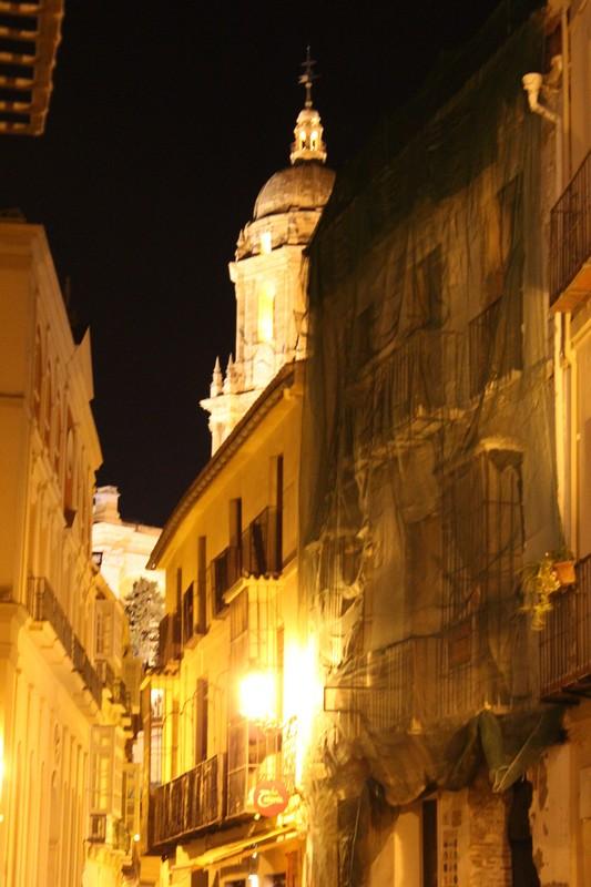 Malaga Katedra 59