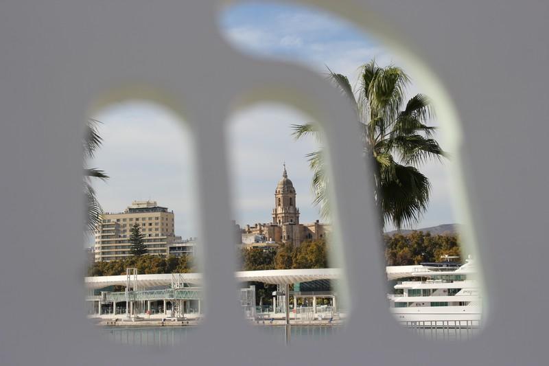 Malaga Muelle Uno 04