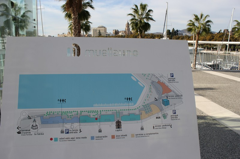 Malaga Muelle Uno 06