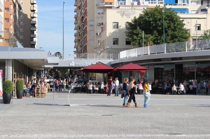 Malaga Muelle Uno 11