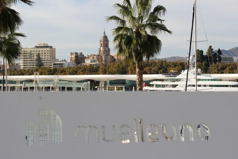 Malaga Muelle Uno 14