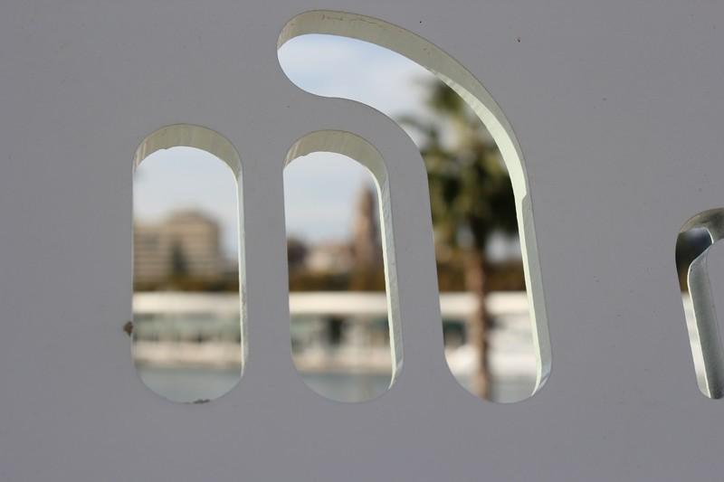 Malaga Muelle Uno 15